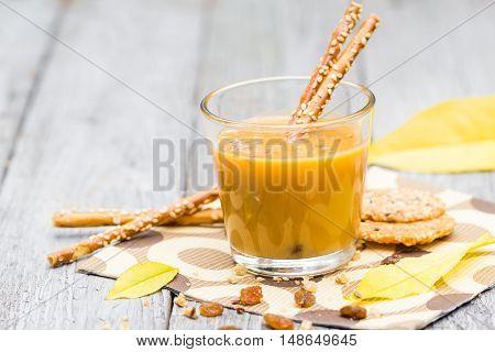 Coffee Liqueur Ingredients Raisins Bread Sticks Cookies