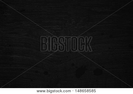 Dark Wooden Background, Texture Of Wood High Quality Close Up. May Be Used For Design As Background