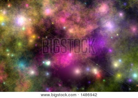 Cosmos #4