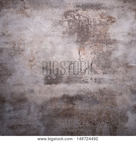 Close-up of weathered concrete wall background texture