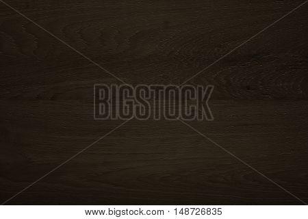 Dark Wood Texture Background Blank For Design