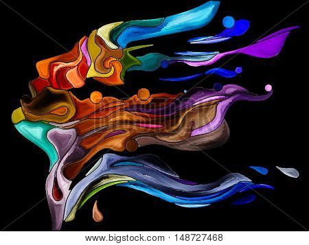 Elements Of Self Fragmentation