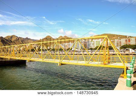 New Harbour Bridge