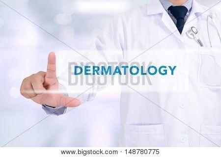 Dermatology Message