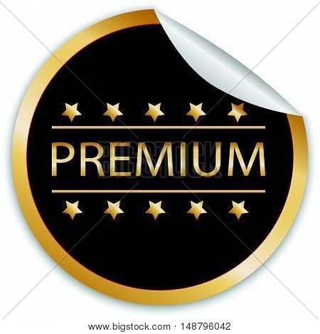 Sticker Premium