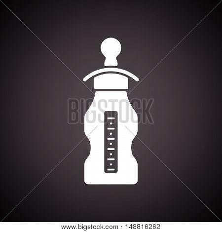 Baby Bottle Ico
