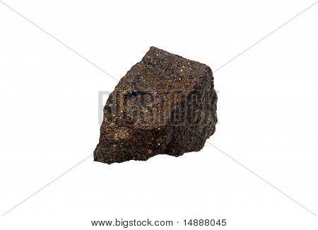 bornite with chalcopyrite