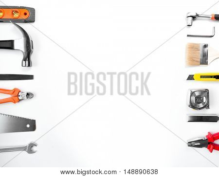 Bricolage tools