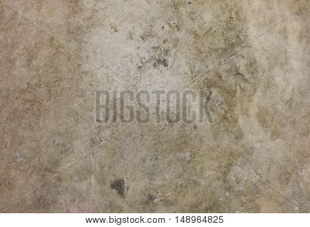Background Pattern Dark Grey Concrete Floor Texture or Cement Road Texture with Copy Space for Text Decorated.