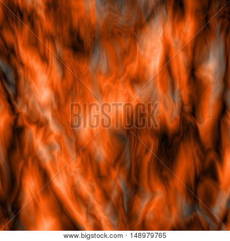 Vector fire background. Flame. Vector EPS 10
