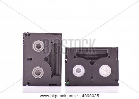 Mini Dv Digital Video Tapes