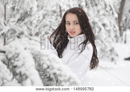 Under The Sun Frosty Scene