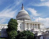 pic of capitol building  - capitol building in washington dc - JPG