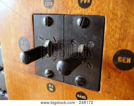Telephone Exchange 1