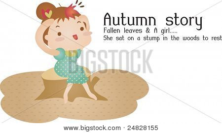 Happy Autumn Story
