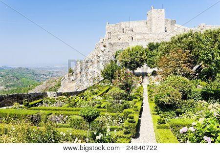 Marvao Castle, Alentejo, Portugal