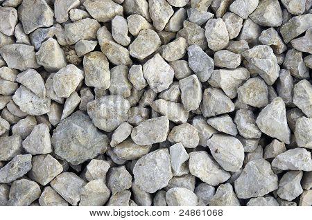 Gravel Rocks Stones Background