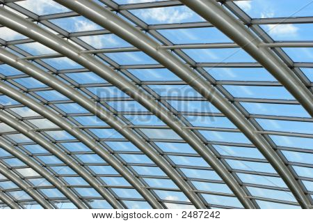 Roof Span