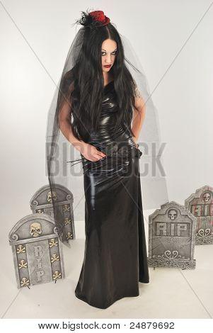 Bride Of Satan