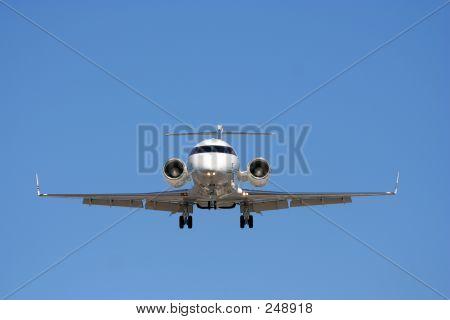 Small Jet