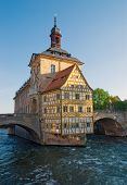 stock photo of regnitz  - C - JPG