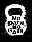 Inspirational Motivational Print Design. Workout Training Gym Fitness Bodybuilding poster