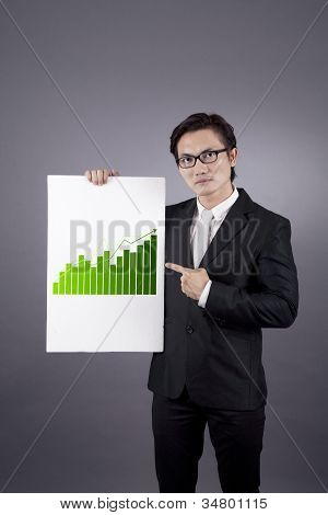 Report Of Growing Business