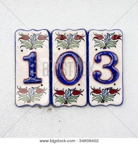 Nr. 103