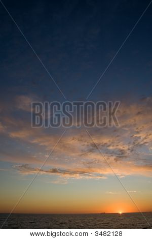 Coastal Skyline, Western Australia