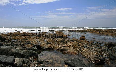 Dana Point Tide Pools