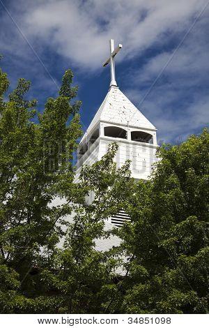 Catholic Church In Aspen