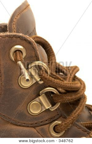 Boot Detail