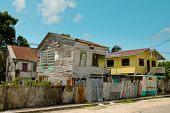 Ghetto, Belize City