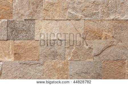 Natural Dark Beige Marble Pattern