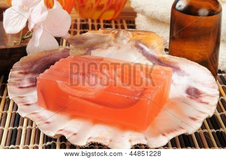 Luxury Glycerin Soap