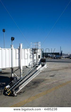 Airport Jet Way
