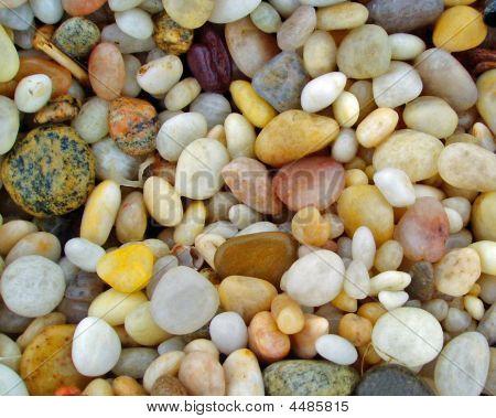 Pebbles One