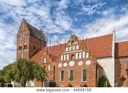 Church In Ahus