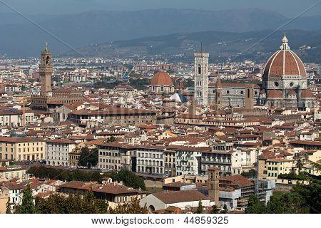 FlorenceTuscany Italy