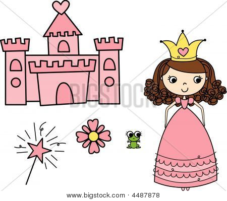 Castle princess