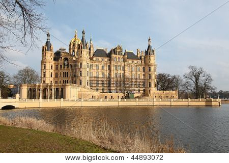 Schwerin Castle