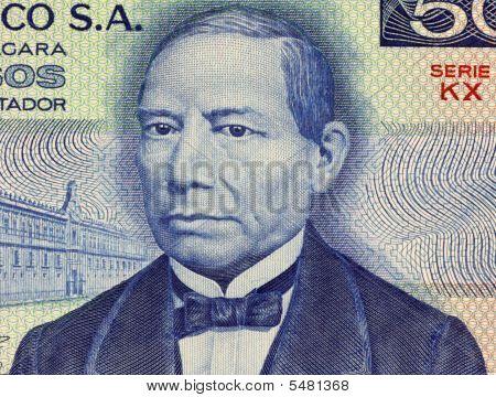 Benito Juarez