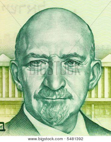Jaim Azriel Weizmann
