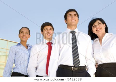 Equipe de sucesso
