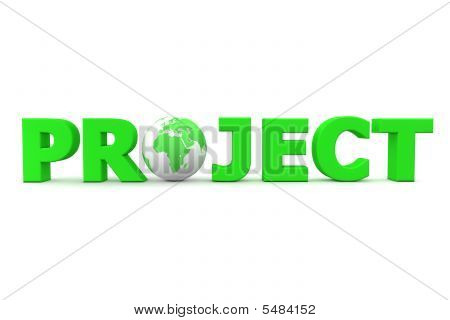 Project World Green