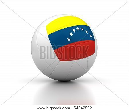 Venezuelan Volleyball Team