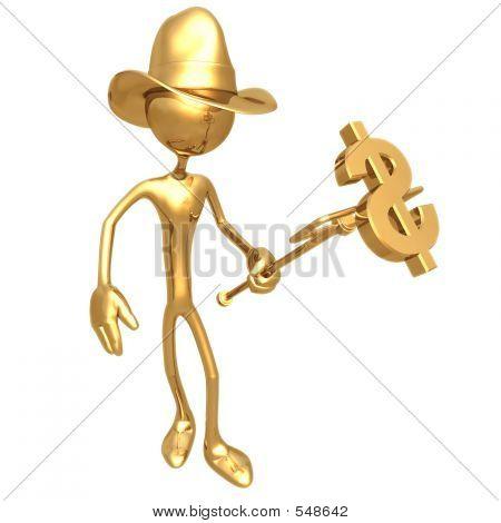 Money Brand Dollar