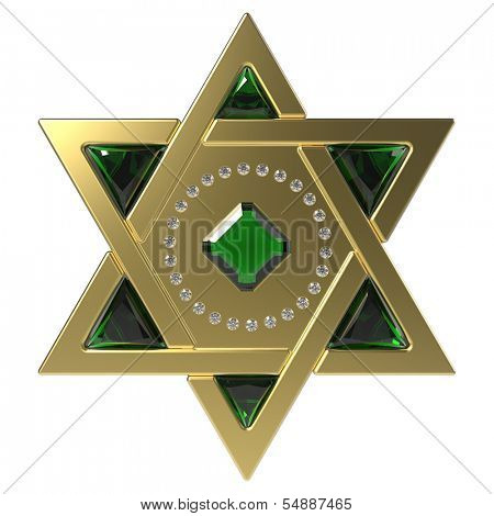 Star of David, Shield of David, Magen David