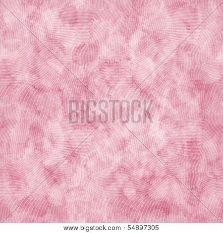 Pink Watercolor Seamless Pattern