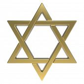 picture of torah  - Star of David - JPG